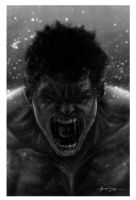 You won't like me when I'm angry by Patrick-Hennings