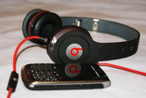 beats by dr. dre by brad2012