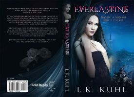 Everlasting by L. K. Kuhl by CoraGraphics