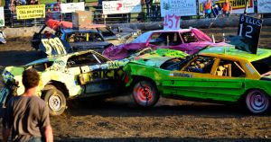Demo Derby 379 by AzureWindProductions