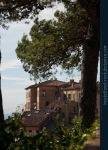 Tuscan Architecture 02 by kuschelirmel-stock
