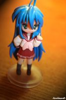 Konata Figurine by Acedemond