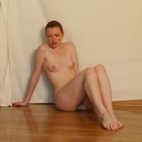 Nude Stock 6 by chamberstock