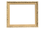 White Gold picture frame by Chari-ot