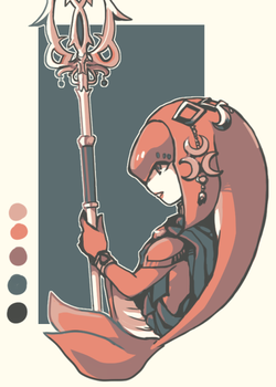 Color Palette Challenge by doublejoker00