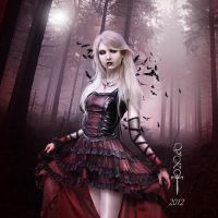 Sowing Terror by vampirekingdom