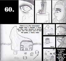 Scathed: Audition page 59 by Girl-In-Disorder
