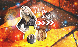 blake lively header #1 by AnneyLala