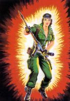 lady jaye reference by AlanSchell