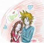 Stay Here With Me by cleris4ever