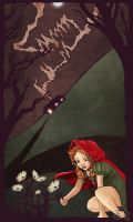 Little Red Riding Hood by kit-t