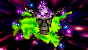 Nebulosa Ape by Z-Designs