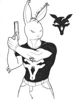 The Bunn-isher by DMel87