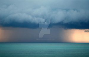 Perfect Storm by PatriciaVazquez