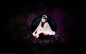 MoMusu MichishigeSayu WP10wide by tanaka13