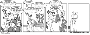 Read Housepets by RickGriffin