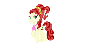 Cherry Jubilee by paint-theskies