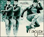 TaylorLautner by vaLeryaDesigns
