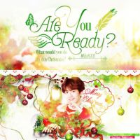 Are you ready to happy Christmas 141223 by MiuHXB1999