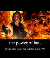 the power of hate by yeven3