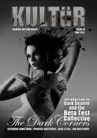 Kultur Mag Issue 10 by tetsuo211