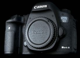 5D MK III Front by cathy001