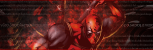 Deadpool by FlashTH