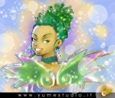 fairy02 by michan