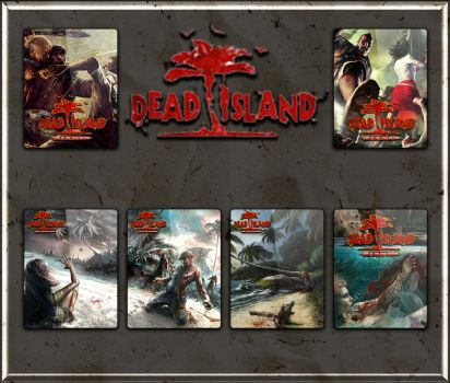 Dead Island Game of the year edition by lewamora4ok