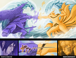 Naruto Coloring: 695 by sugushmeaky