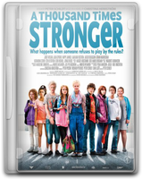 A Thousand Times Stronger by Movie-Folder-Maker