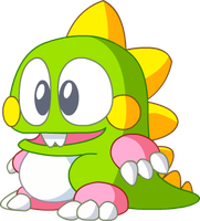 Puzzle Bobble (Bust-A-Move) by Soft-Bite