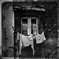 Hang Me Up to Dry by MarinaCoric
