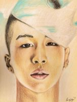 TaeYang III by Sarcasticalness
