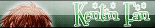 BANNER - Kentin Fan by Thoxiic-Editions