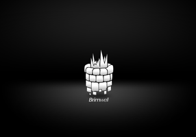 Brimwell Logo Design Entry by Zedj