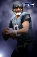 Matt Hasselbeck by jason284
