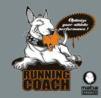 Running Coach by MabaProduct