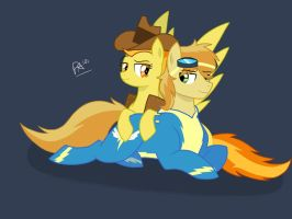 Switching Roles by PimpArtist101