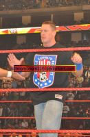 Raw after WM25 56 by boomboom316