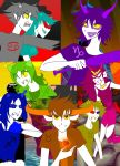 Homestuck - Make Her Pay by Jyuudai