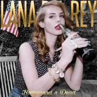 Lana Del Rey - Hollywood's Dead by CashTwinsanity
