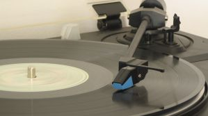 turntable by molnar86