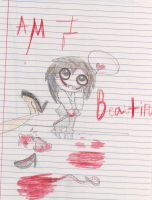 Jeff the Cutie Killer 2 by Jinxdaunluckykitten1