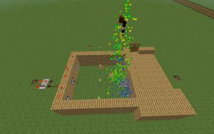 Minecraft - Exp Cannon 2 by unusual229