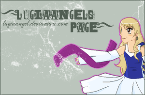 The LugiaAngel by LugiaAngel