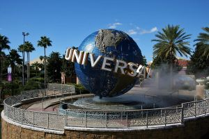 Universal Studios Florida by havenli