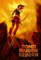 Tomb Raider Reborn by orangus