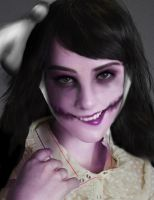KOD: Creepy Smile by sunni-sideup
