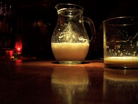 White Russian by SiLik